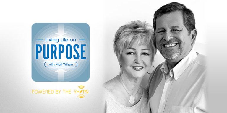 Living Life On Purpose with Matt Wilson Episode 32: Interview with Sam Maniscalco