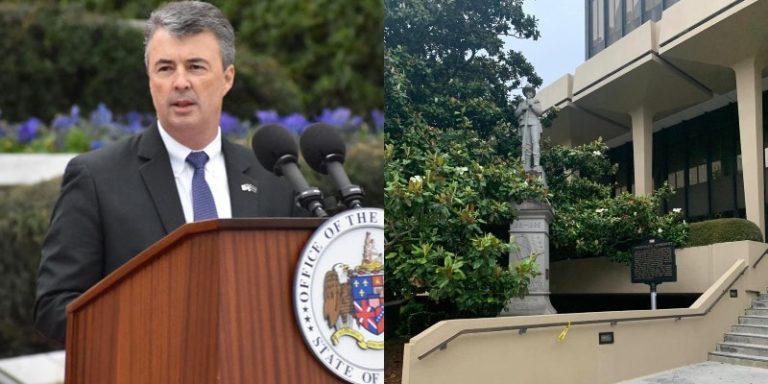 AG Marshall requests judge rescind dismissal of Madison County Confederate monument lawsuit