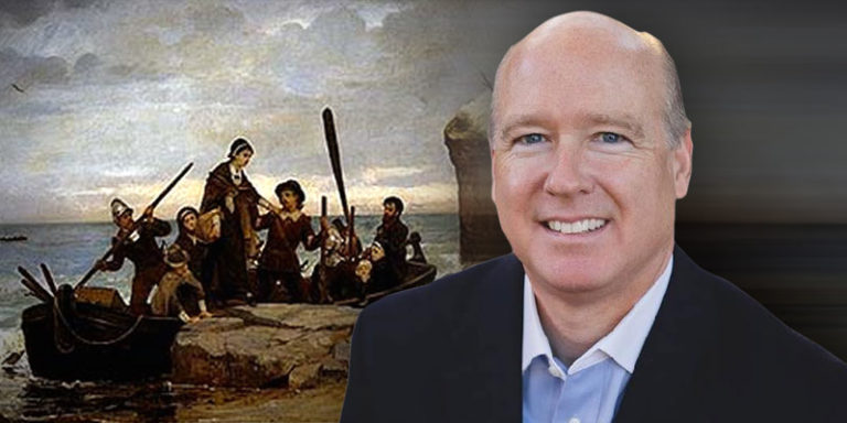 Aderholt: 400 years later, the Pilgrim story is more relevant than ever
