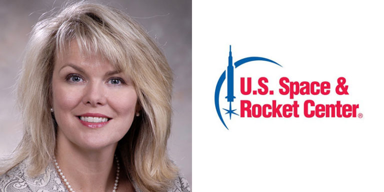 Huntsville's U.S. Space and Rocket Center names Kimberly Robinson next CEO