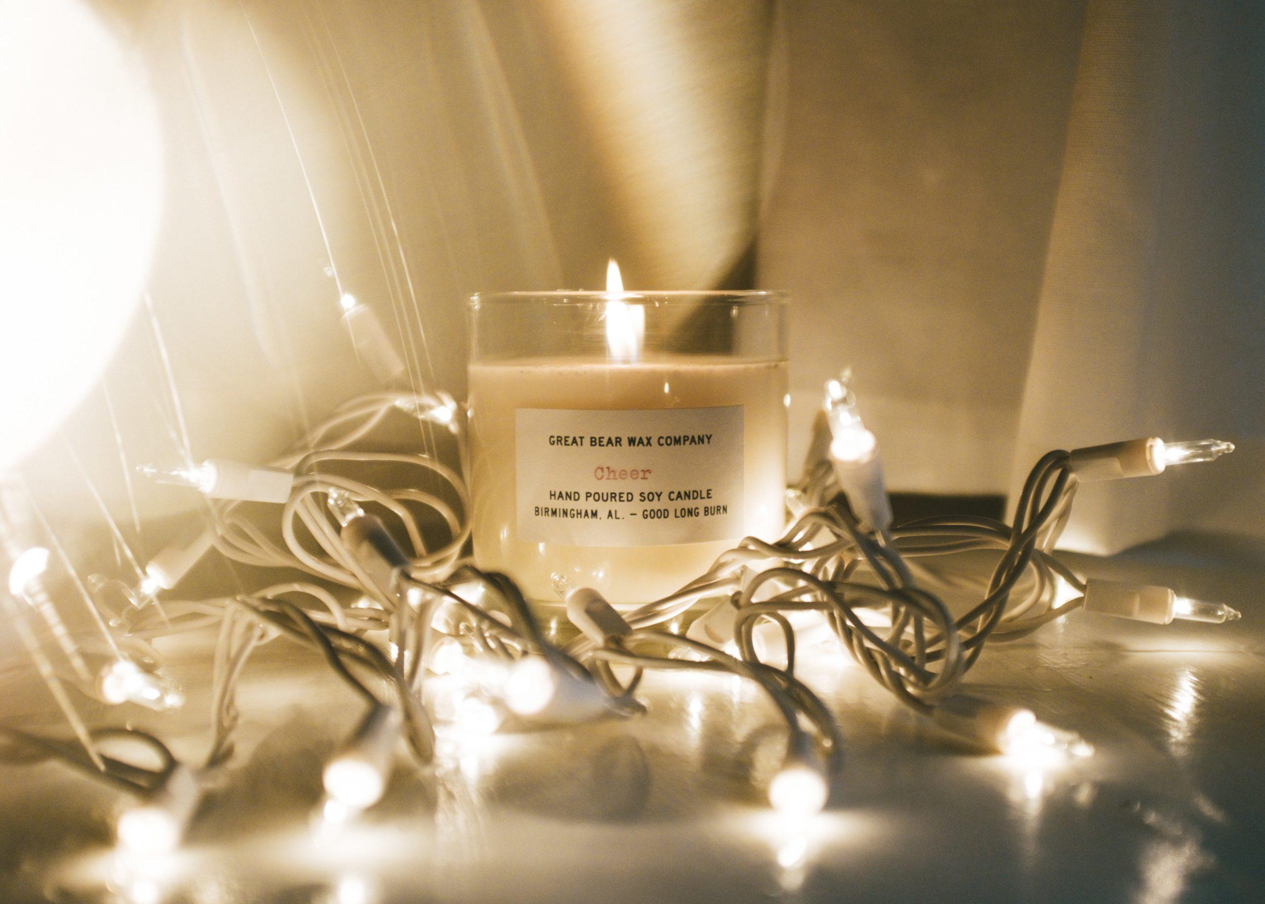 alabama-made candle