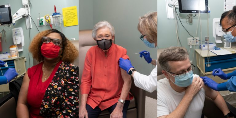 All adults in Alabama are now eligible for the COVID-19 vaccines