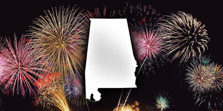 Five unique ways Alabama celebrates New Year's Eve