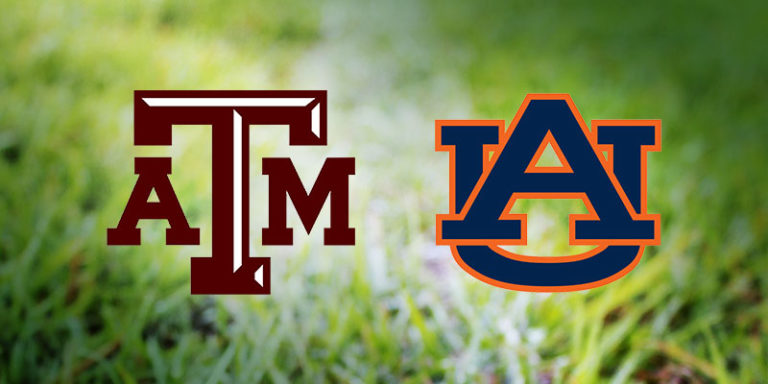 What to watch: Auburn vs. Texas A&M edition