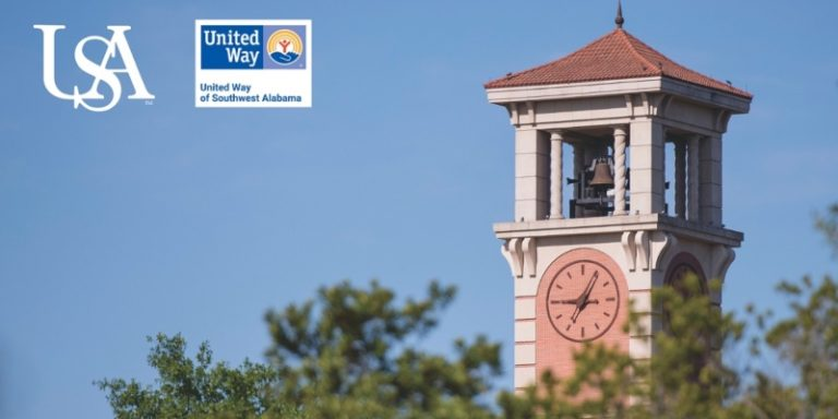 University of South Alabama's annual campaign raises $224,316 for United Way