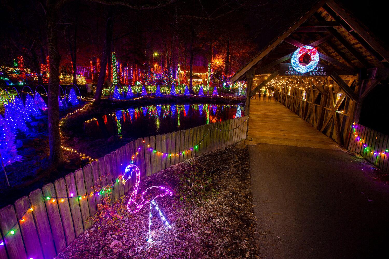 christmas lights in alabama