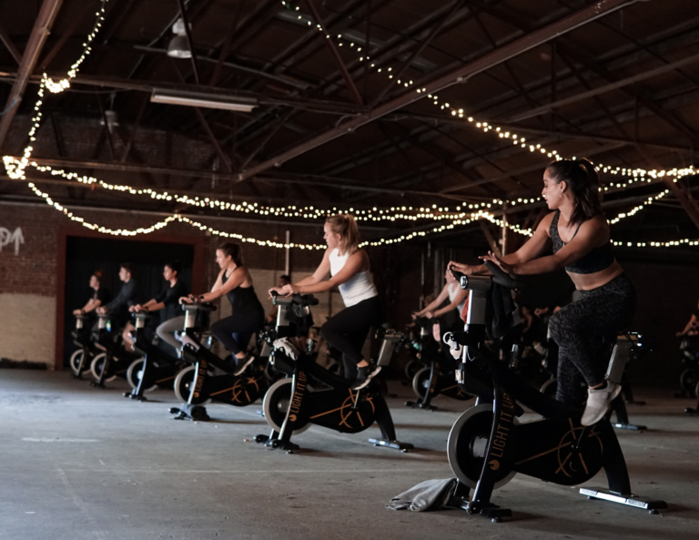 Get fit at these 13 unique workout studios in Alabama