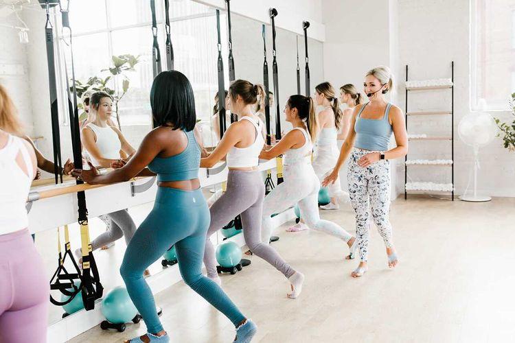 workout studios in alabama