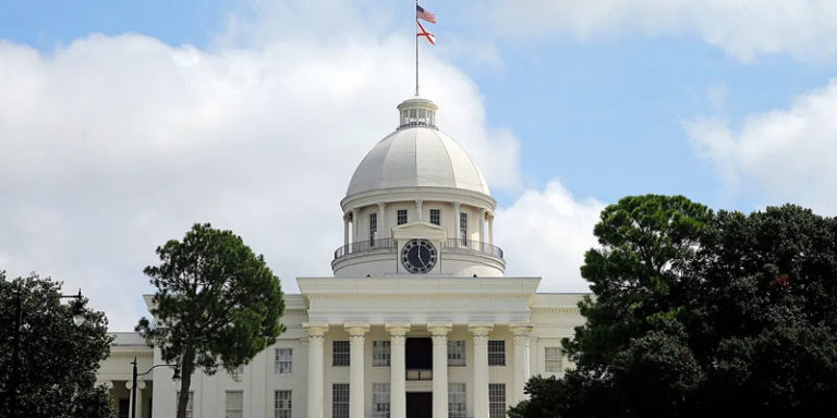 Alabama collected record $12.2B revenues in 2020