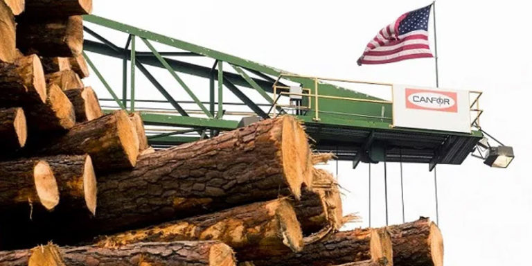 Alabama forest products industry has rich, traditional, bright future