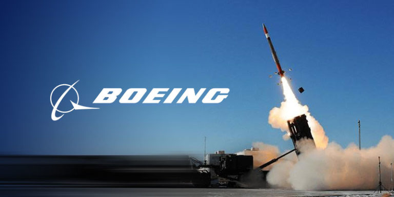 Boeing expanding Huntsville-based missile and weapon systems operations supporting PAC-3 missile seeker program