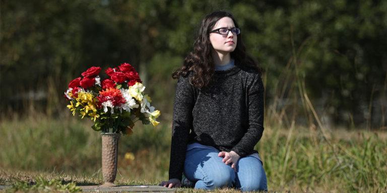 South Alabama sophomore solves cold cases using DNA, forensic genealogy