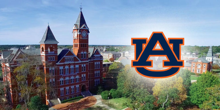 Auburn University awarded $10M to lead southeastern region in STEM research project for disabled students