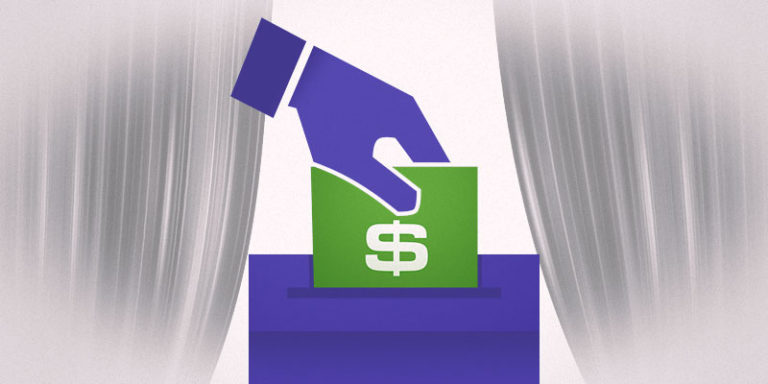 Statewide candidates look to bolster fundraising efforts nearing end of Q3