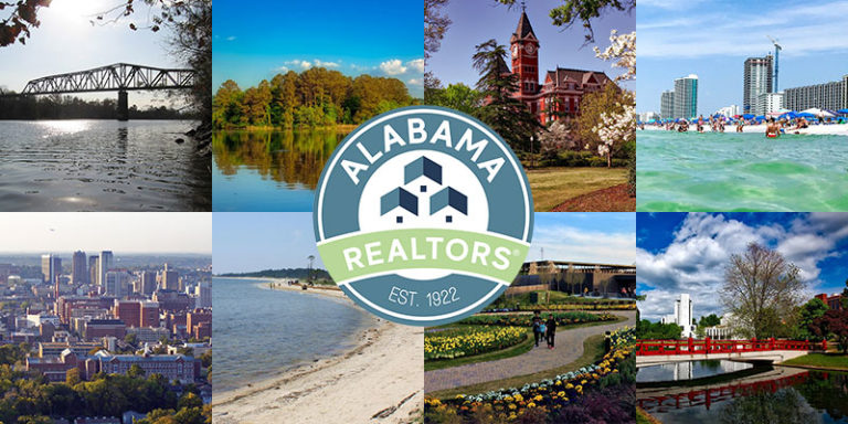 Alabama's strength in the real estate market continues to make national headlines