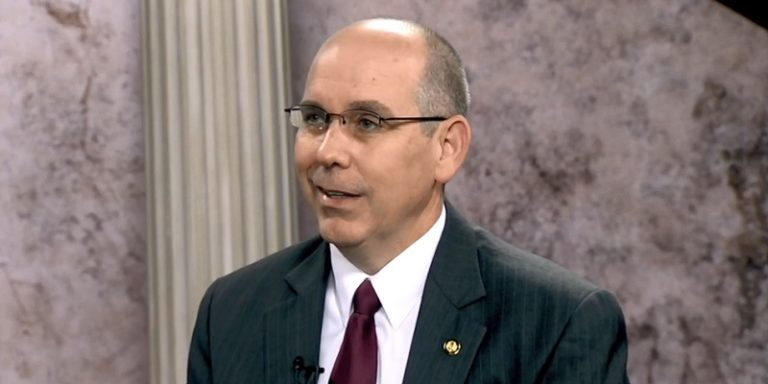State Sen. Chambliss on prison solution agreement: 'I think we're there'