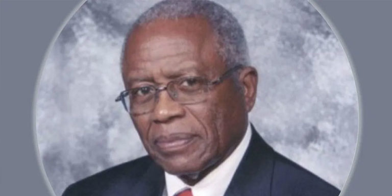 Alabama attorney Fred Gray looks back on life of 'destroying everything segregated'
