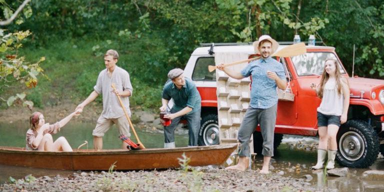 How a Huntsville family grew a compost company into a national tea retailer