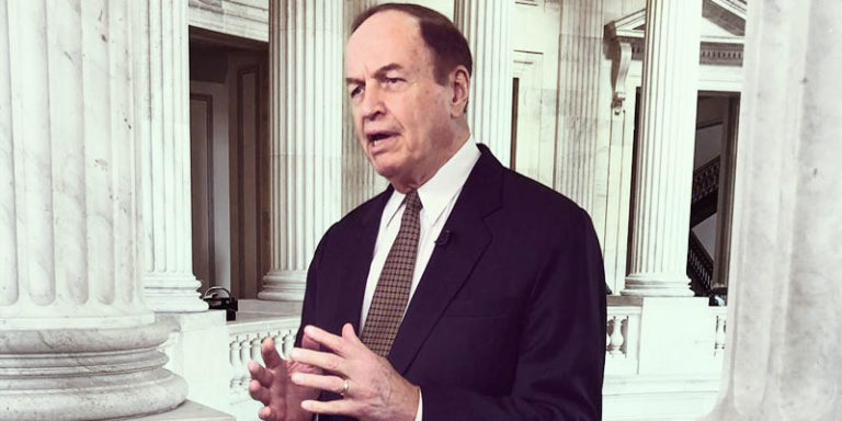Flowers: Alabama will miss Richard Shelby immensely