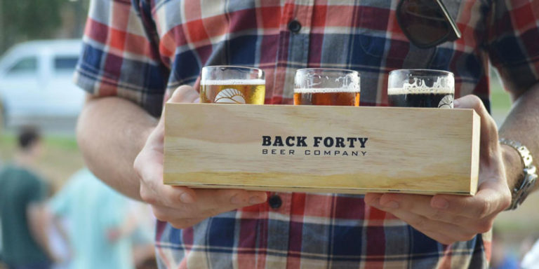 How Back Forty Beer Company helped to launch Alabama's brewery scene