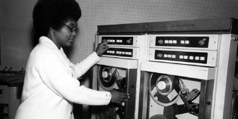 Alabama female mathematician blazed new trails at NASA