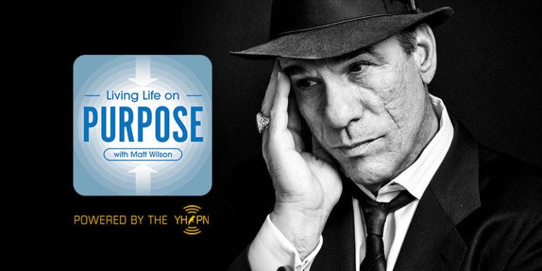 LISTEN: Actor, director Robert Davi talks upcoming film 'Roe v. Wade'