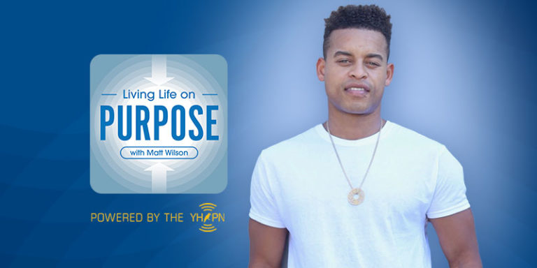 LISTEN: Actor Robert Ri'chard previews upcoming faith-based movie 'My Brother's Keeper'