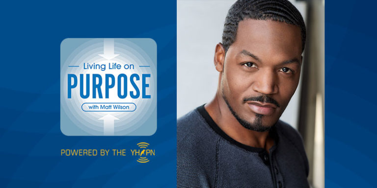 LISTEN: Actor T.C. Stallings shares about his new movie 'My Brother's Keeper'