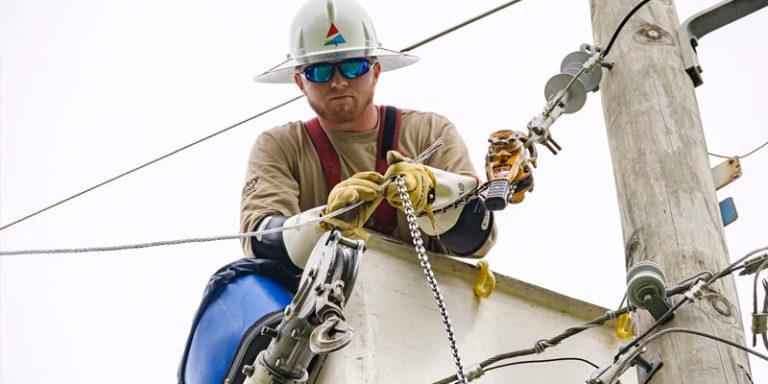 Alabama Power celebrates National Lineman Appreciation Day