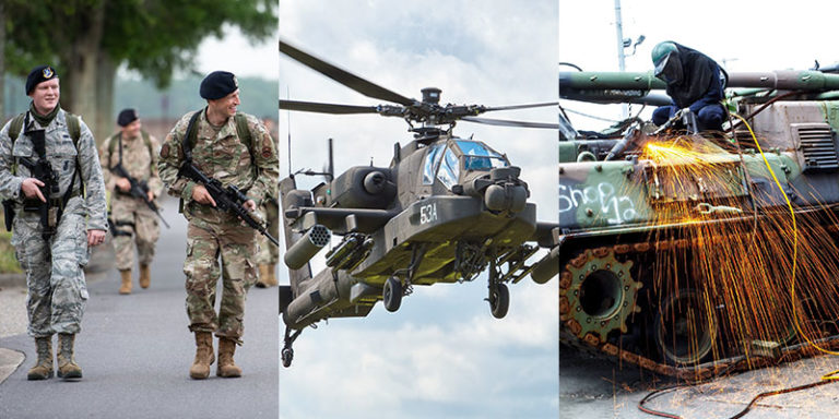 Guest: What's next for Anniston Army Depot, Maxwell AFB, Fort Rucker?