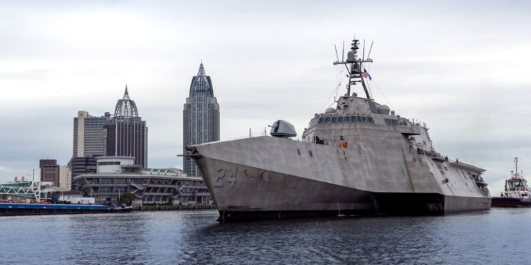 Guest: Examining the keys to a long, robust future for Alabama's Austal USA