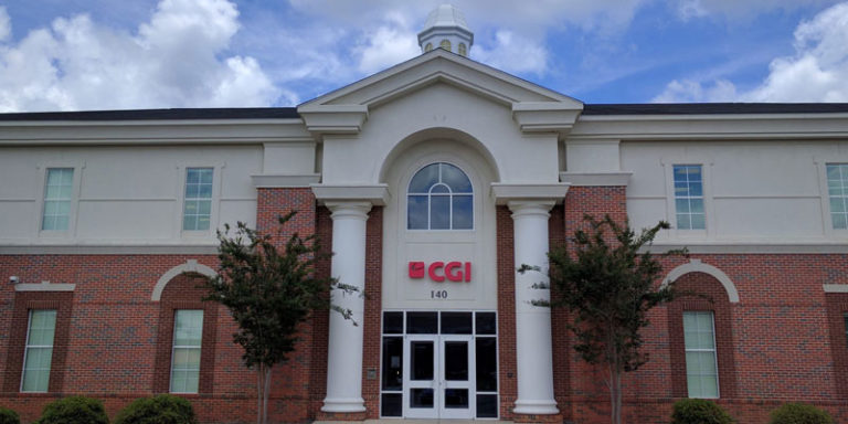 CGI marks 10 years of growth in Troy