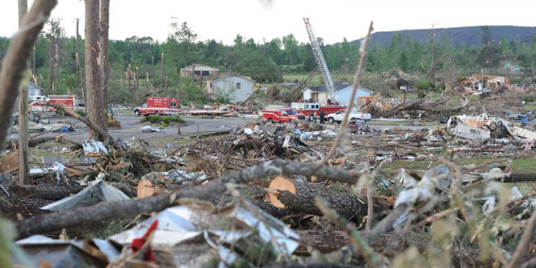 Pastor, county commissioner recall tragedy and recovery in Jefferson County following 2011 tornadoes