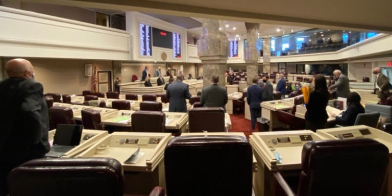 Alabama House passes bill to prevent new election laws within six months of a general election