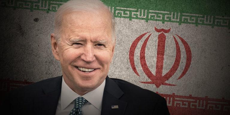 Casey Wardynski: President Biden, stand with Israel — not Iran