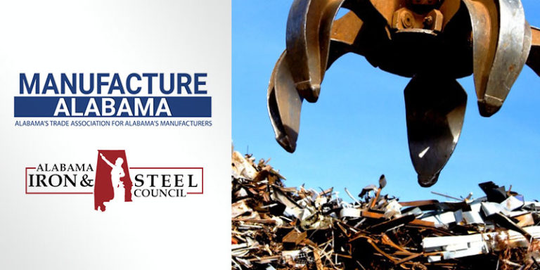 Earth Day: Alabama's iron and steel manufacturing contributes to our environment