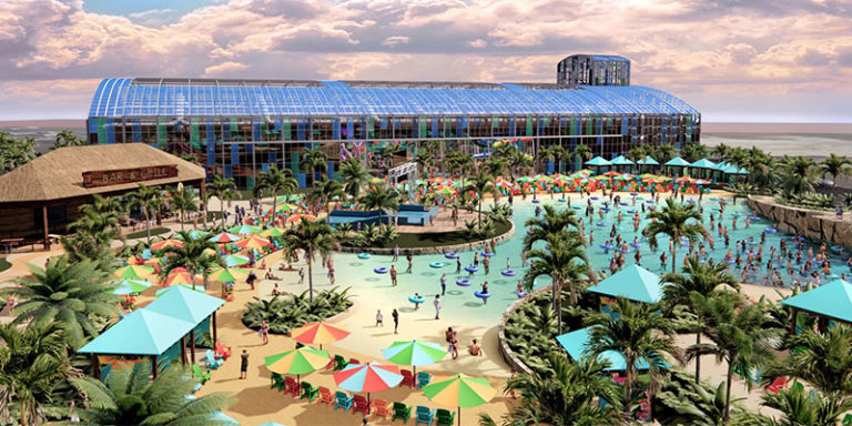 OWA reveals plans for new waterpark coming in 2022
