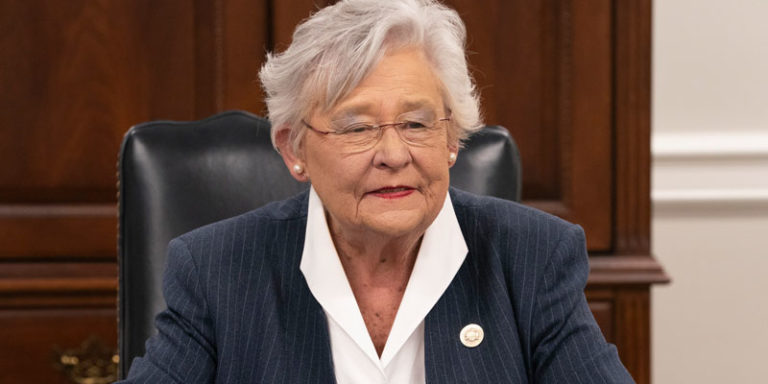 Ivey to announce special session calling on legislature to address prison infrastructure