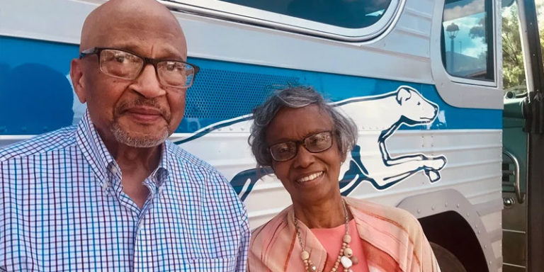 Alabama Freedom Riders recall their fight for equal treatment in Birmingham