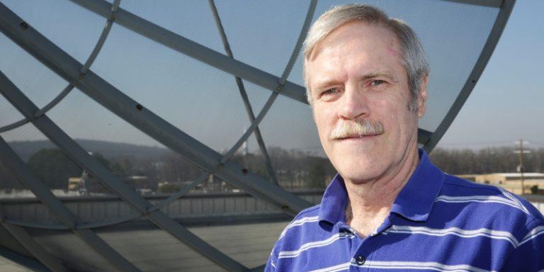 Alabama's John Christy pens climate science journey
