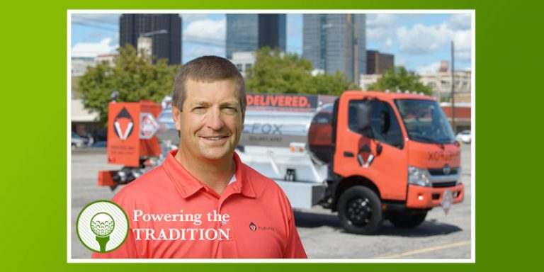 FuelFox provides 21st century convenience to Regions Tradition golfers