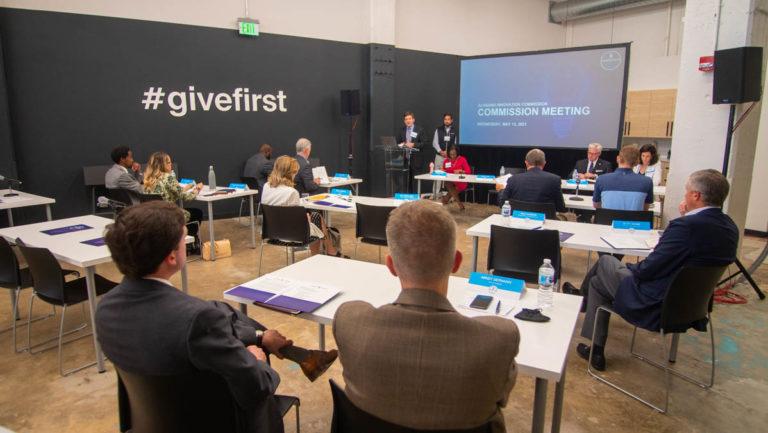 Alabama expanding innovation opportunities for entrepreneurs, businesses