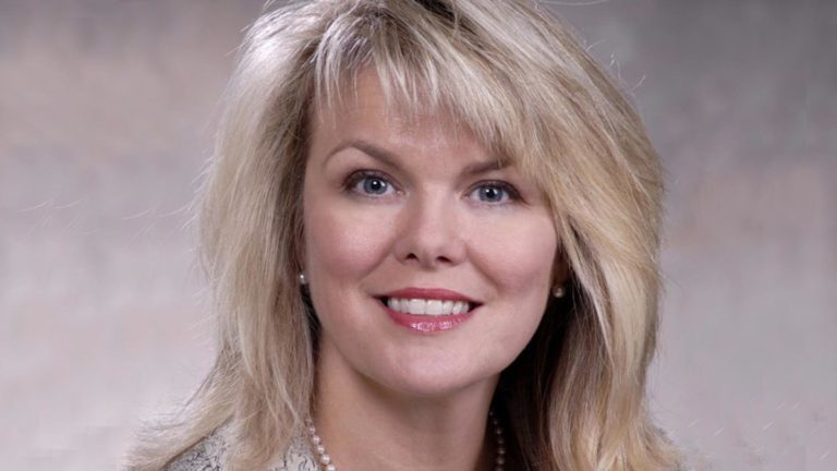 UAH alumna Dr. Kimberly Robinson named U.S. Space & Rocket Center CEO