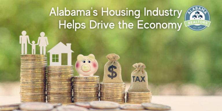Real estate essential to Alabama's economic health