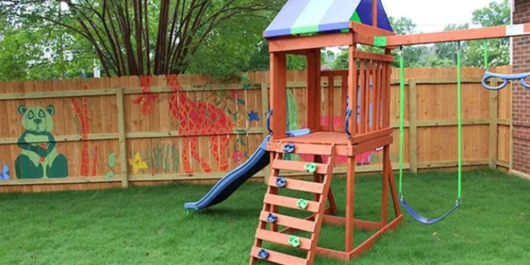 Alabama Power Service Organization, Leadership Autauga County unveil new playground