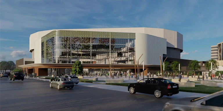 Buzz builds around Birmingham G League basketball franchise and its new BJCC digs