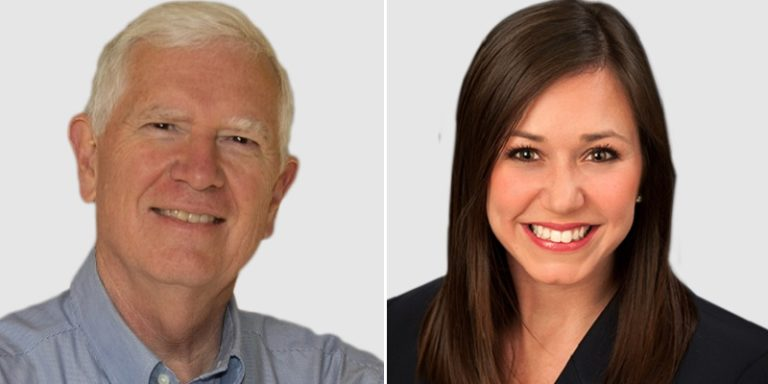 Early GOP U.S. Senate poll shows Mo Brooks with a 41%-11% lead over Katie Britt