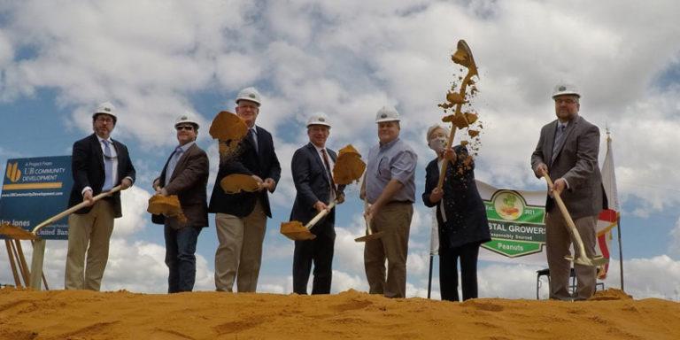 Alabama wins Gold Shovel Award for 2020 economic development