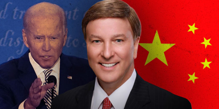 U.S. Rep. Rogers: China remains 'the long-term threat for this country'
