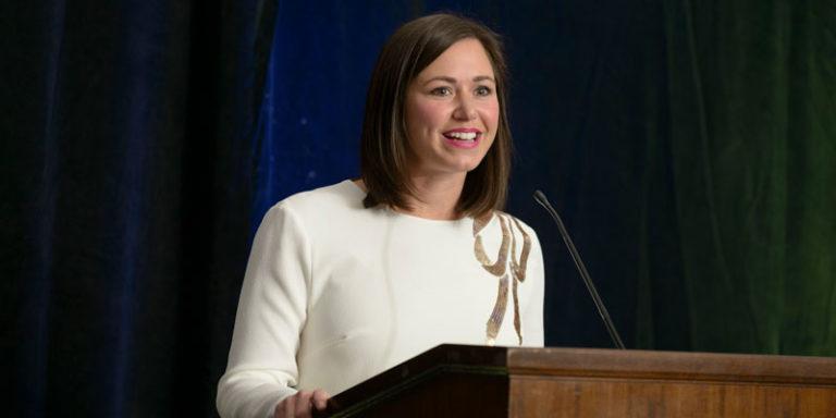 U.S. Senate hopeful Katie Britt: Biden's executive orders 'are more like that of a dictatorship'